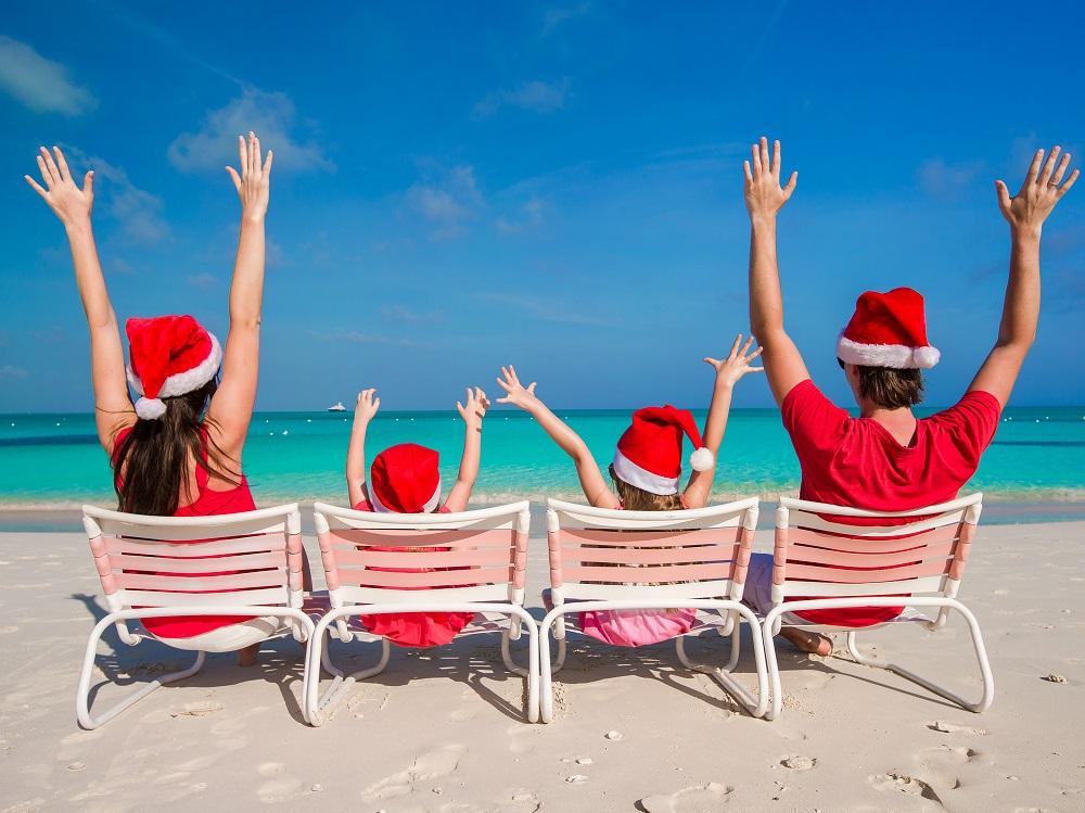 【年末年始早割セール】カンクン人気NO.1ホテル フィエスタアメリカーナコーラルビーチが1泊268US/部屋~